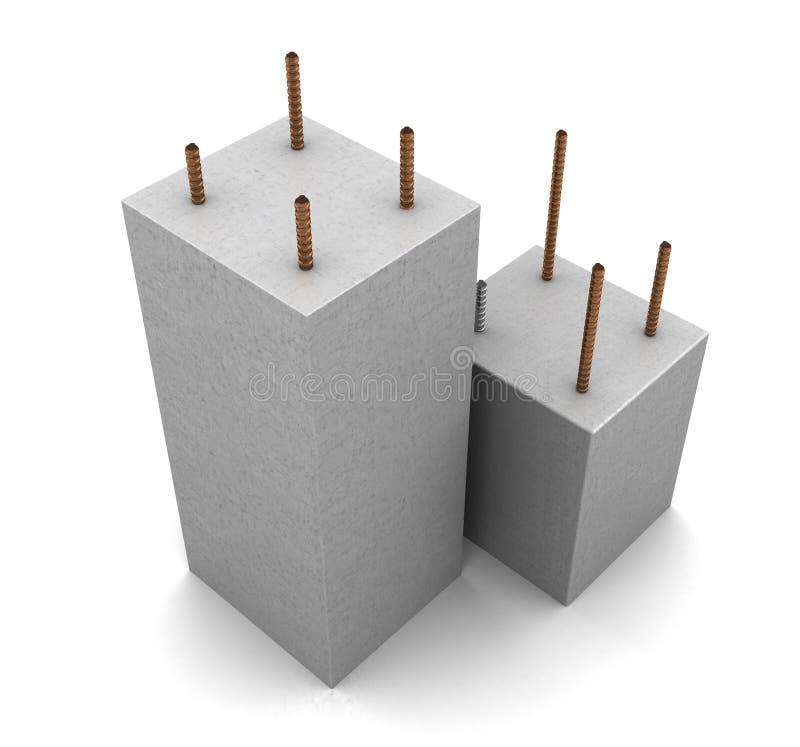 armored бетон бесплатная иллюстрация