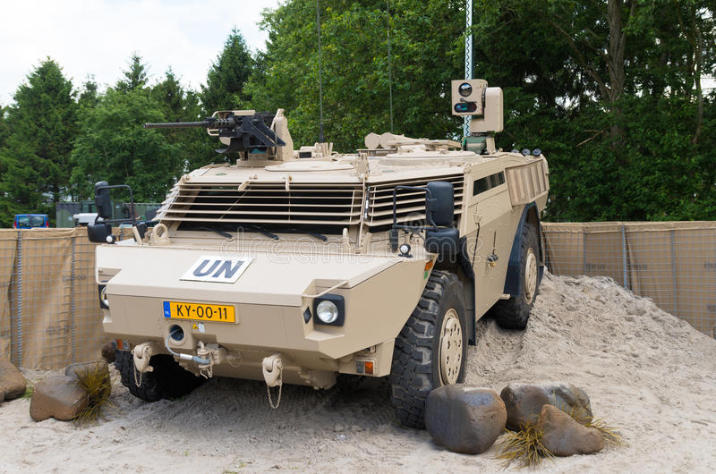 armored-vehicle-dutch-army-fennek-armour