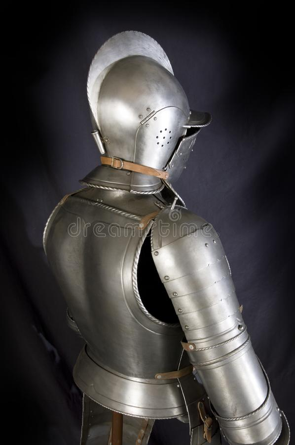 Download Armour stock photo. Image of metal, vintage, ancient - 19965814