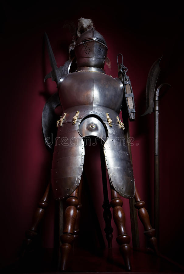Download Armour stock photo. Image of fight, costume, protective - 22680780