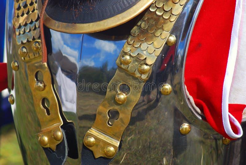 armour imagem de stock royalty free