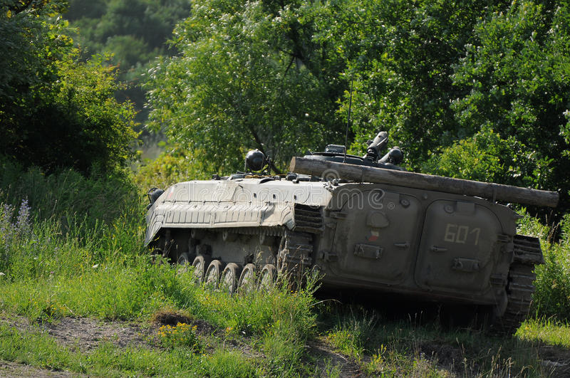 Download Armoured Transportation Carrier Stock Photo - Image: 32494652