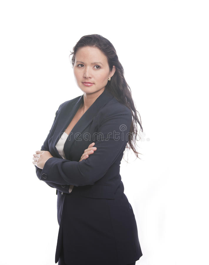 Download Arms crossed and waiting stock photo. Image of people - 25128940