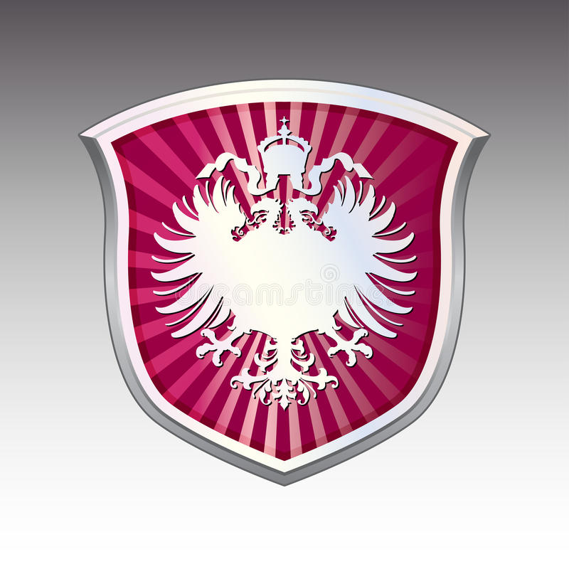 Download Arms With An Eagle Royalty Free Stock Photos - Image: 22928298