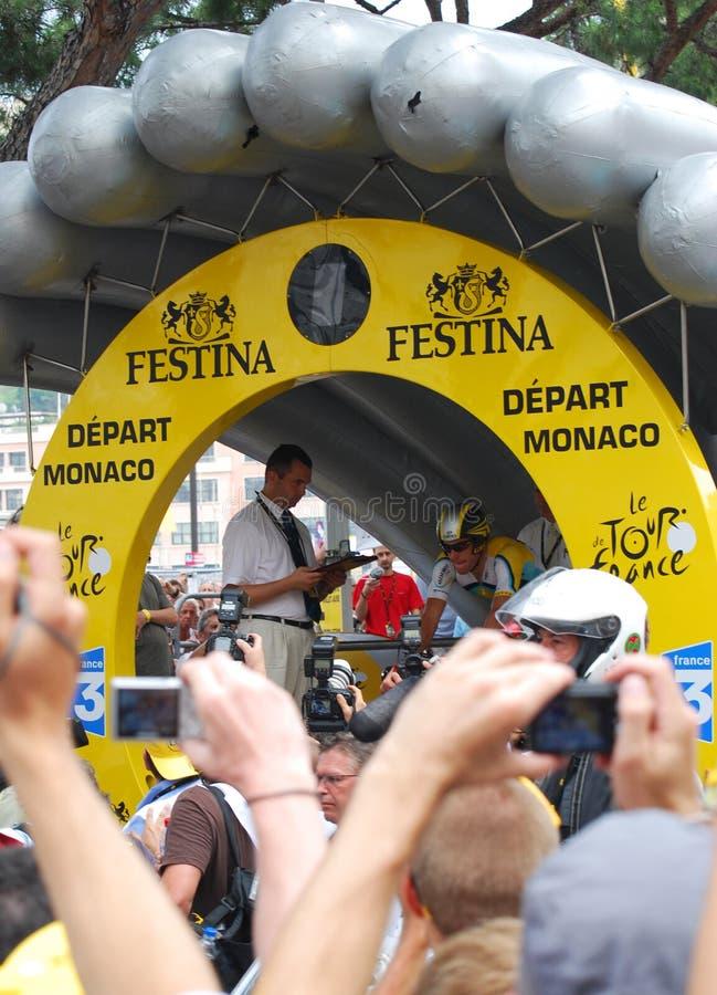Download Armstrong Lance - Tour De France 2009 Editorial Photo - Image: 10033061
