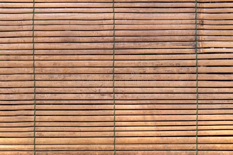armure de petite texture en bois en bambou pour le fond images libres de droits