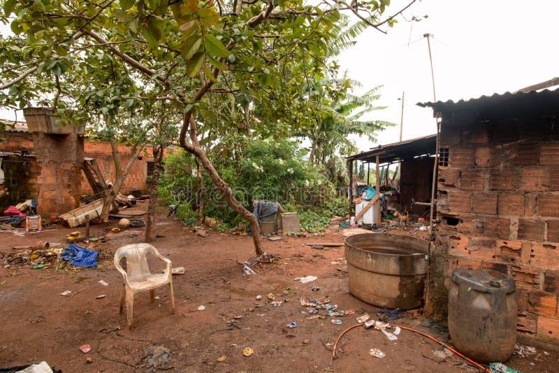 Armut Brasilien
