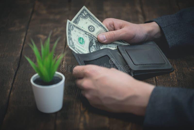 armut schulden sparungen stockbilder