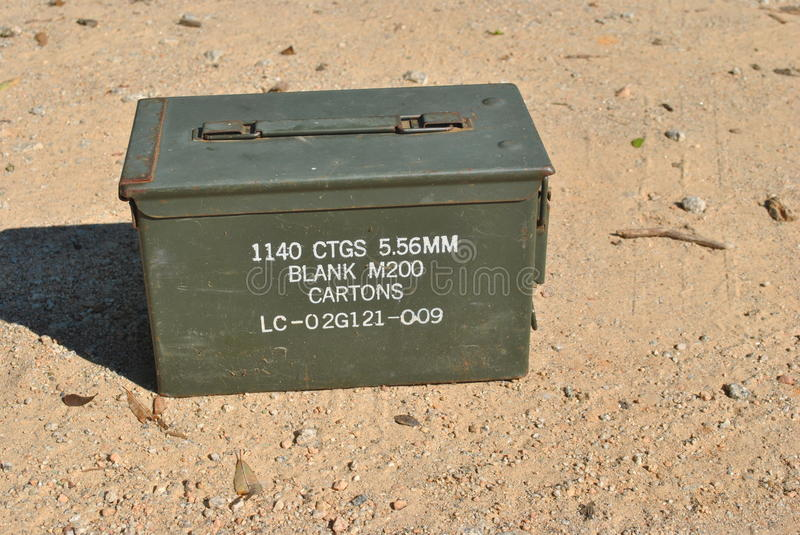 Download Army ammo box stock photo. Image of bullet storage - 26301734 & Army ammo box stock photo. Image of bullet storage - 26301734