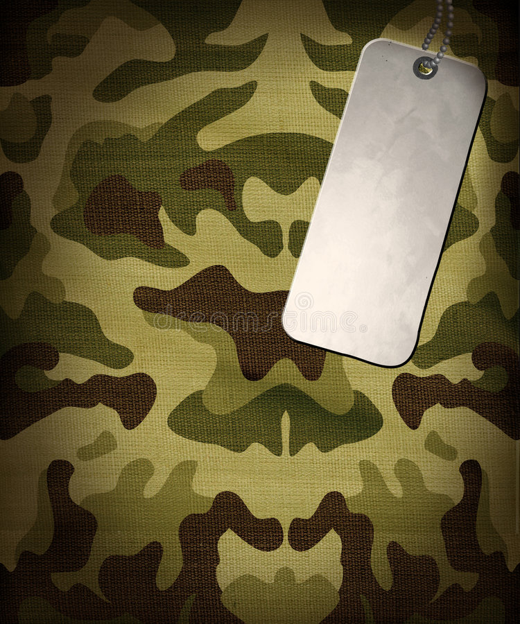 Download Army Camo Background Stock Photo - Image: 6503490
