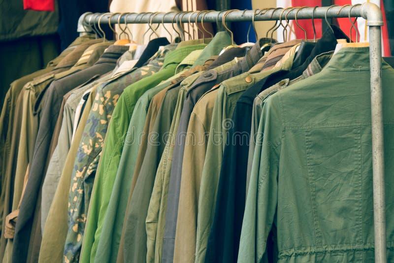army cloth royalty free stock photo