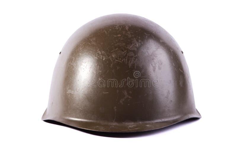 Army helmet royalty free stock photos