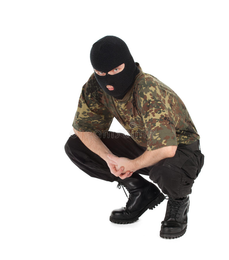 Download Army Man Royalty Free Stock Photography - Image: 20261867