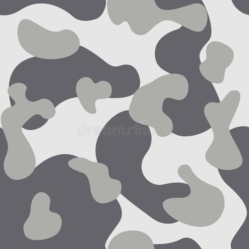 Army, Military Camouflage Seamless/ Repeated Vector based Pattern stock photo