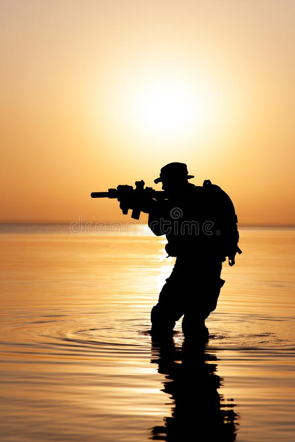 Soldier Shadow Stock Images - Download 1,896 Royalty Free Photos