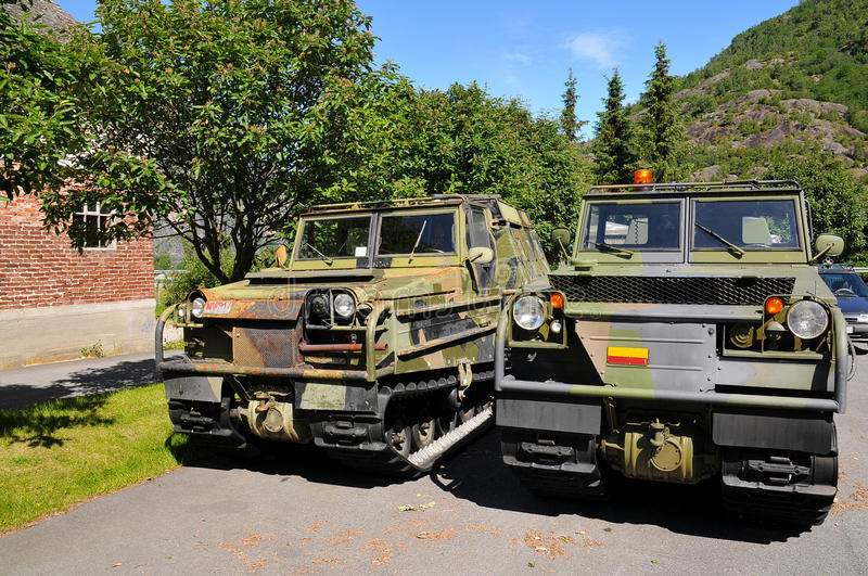 Download Army Vehicles Stock Photo - Image: 25872730