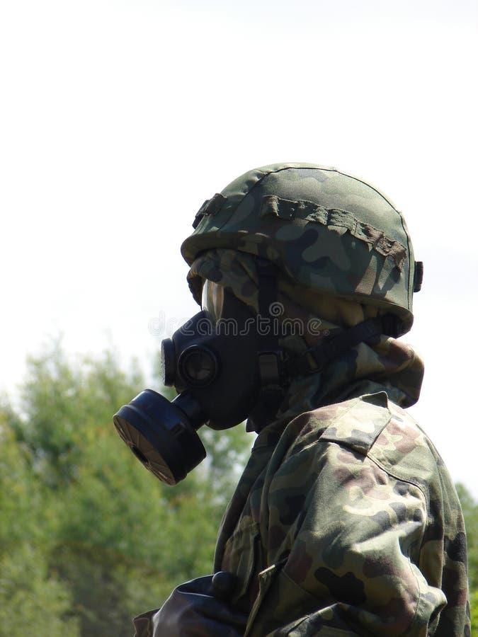 armyman ΙΙ στοκ εικόνες