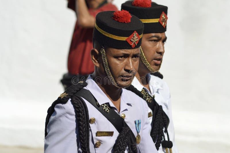 Armymen fotos de stock