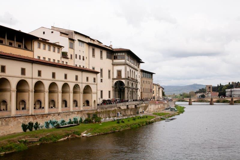 Arno arkivfoto