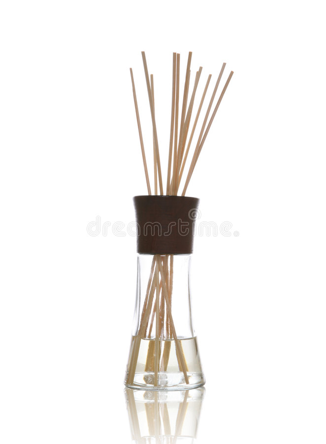 Download Aroma Sticks stock photo. Image of scent, fragrance, aromatherapy - 3164630