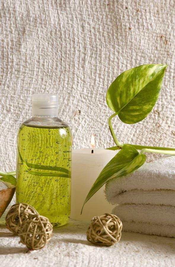 Free Aroma Therapy Items Stock Image - 4432791