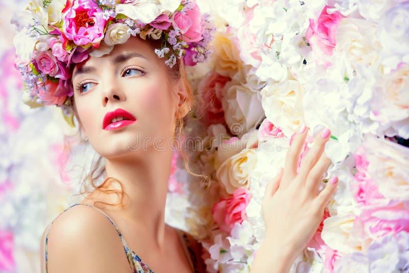 Aromaparfum royalty-vrije stock afbeelding