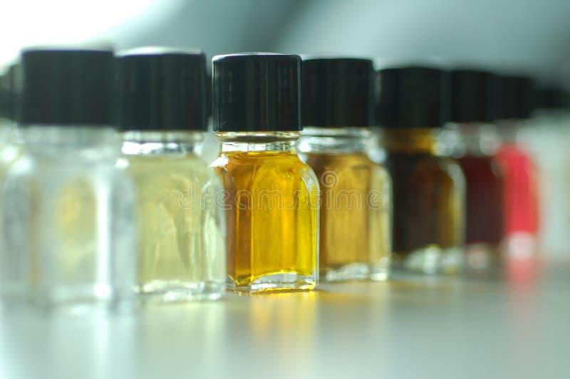 Aromas, imagen de archivo libre de regalías