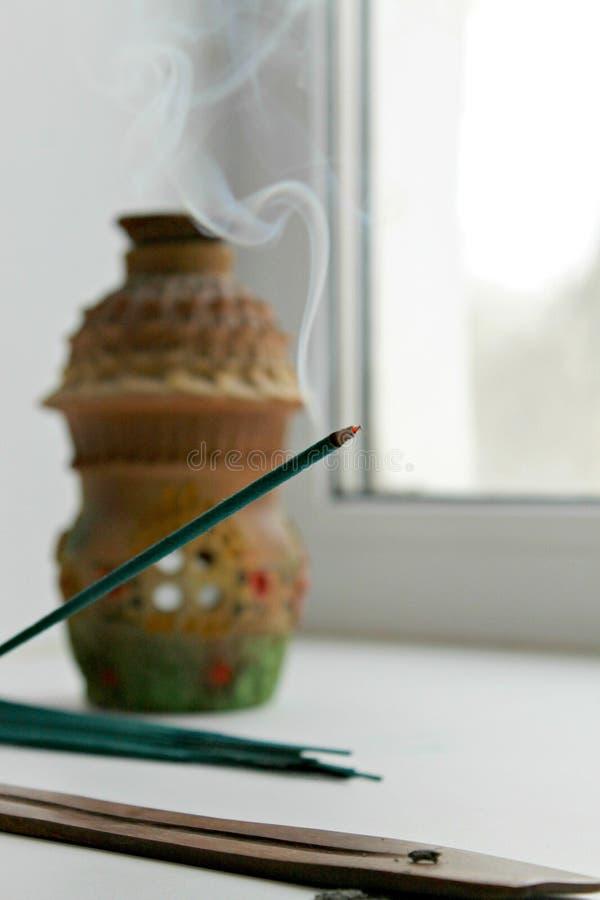 Aromatów kije zdjęcie royalty free