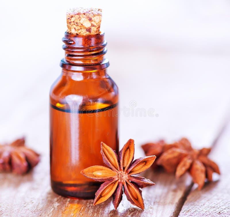 Aromata olej obrazy stock