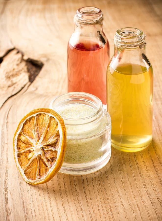 Aromaterapia. fotografia stock libera da diritti