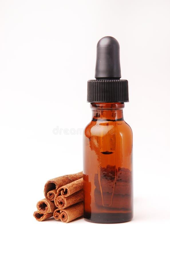 aromatherapy桂香 免版税库存图片