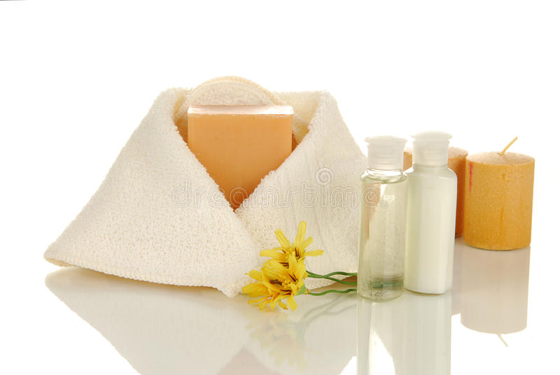 Aromatherapy immagini stock