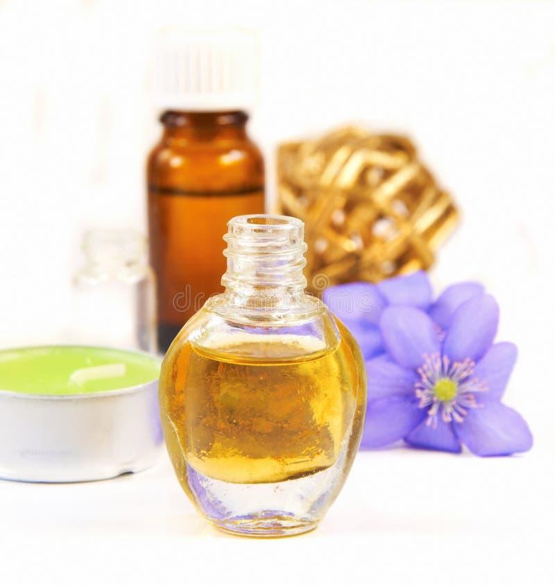 Free Aromatherapy Stock Image - 19212821