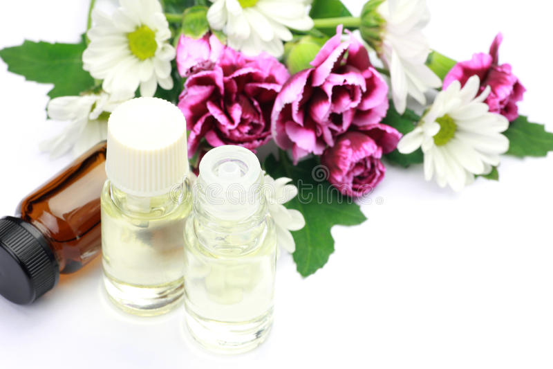 Download Aromatherapy stock photo. Image of white, bouquet, purple - 22705230