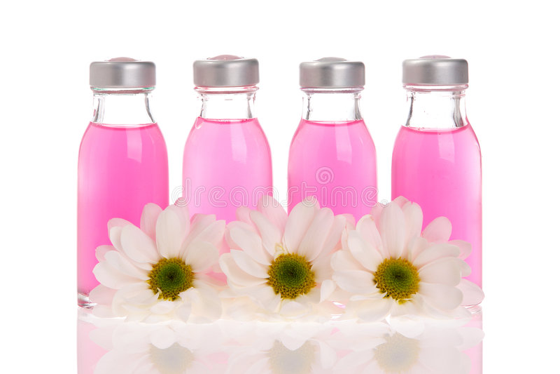 Aromatherapy fotos de archivo