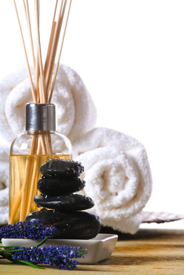 Aromatherapy fotos de stock royalty free