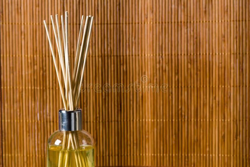 Aromatherapy royalty-vrije stock afbeelding