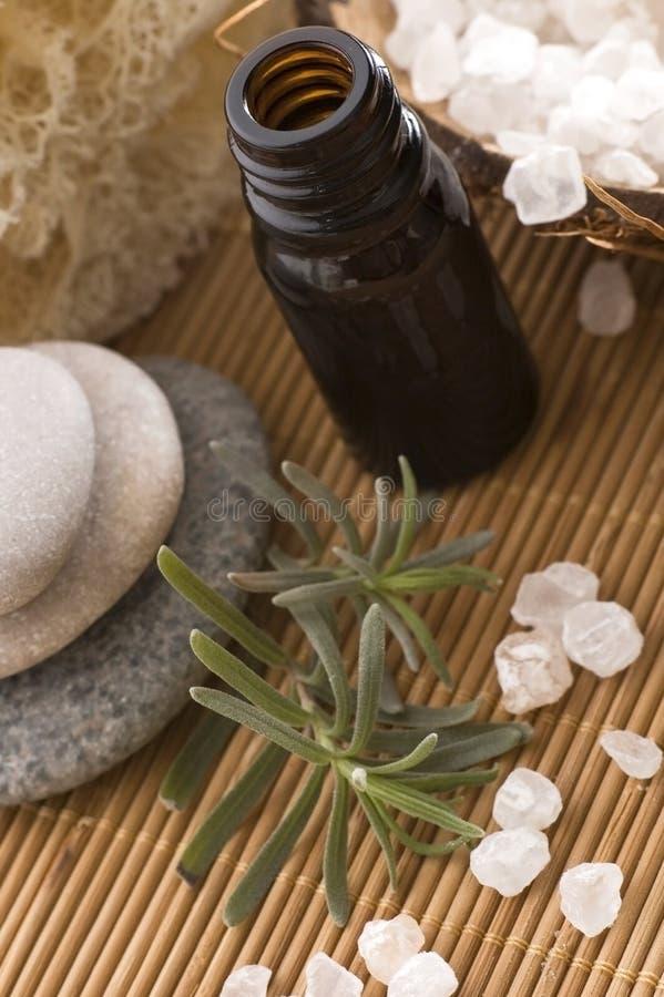 Aromatherapy stock fotografie