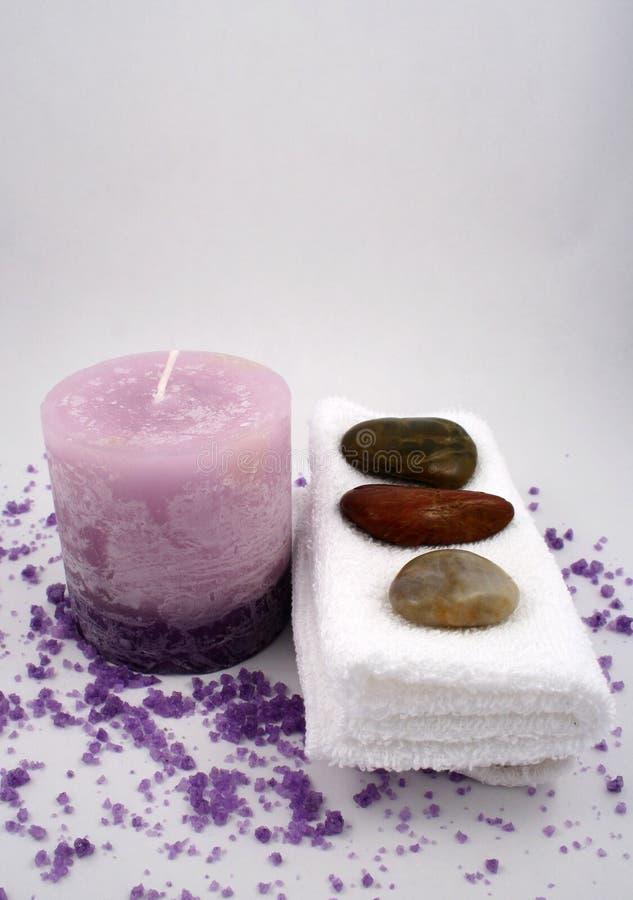 Aromatherapy stockfoto