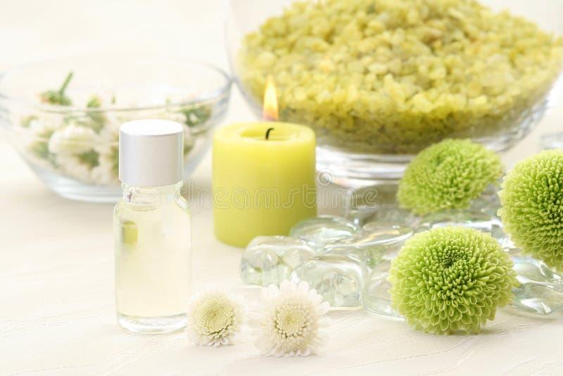 Aromatherapy images libres de droits