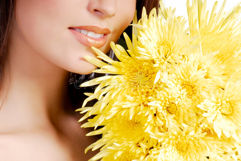 Download Aromatherapy stock image. Image of body, caucasian, horizontal - 6863477