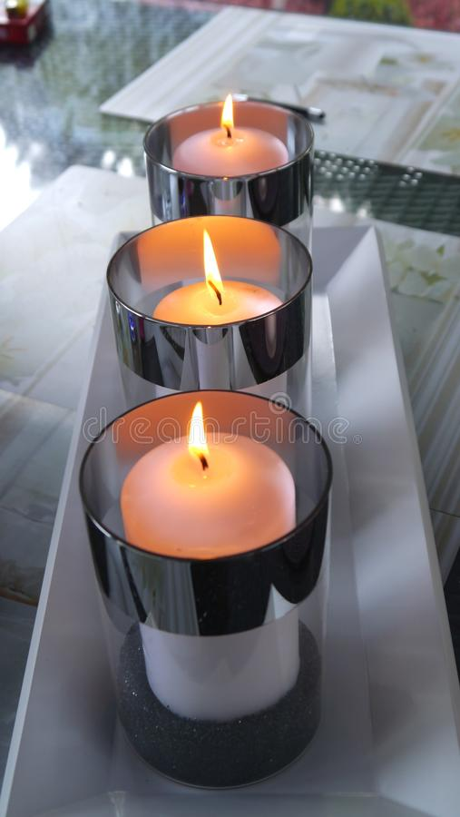 Aromatherapy, Bright, Burn stock image