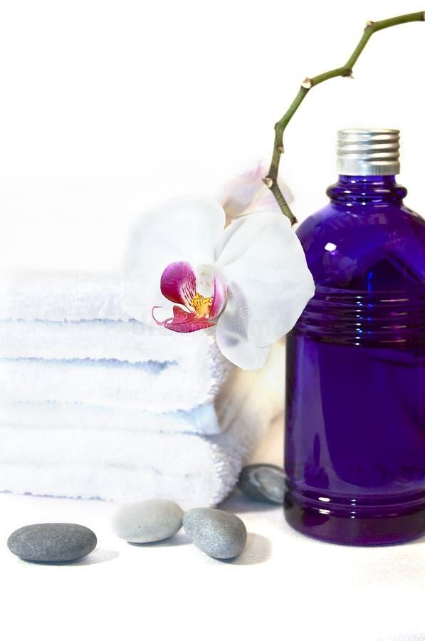 Aromatherapy III fotografie stock libere da diritti
