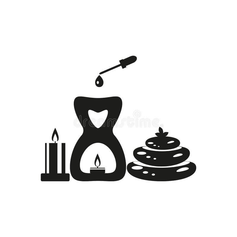 Aromatherapy Logo Stock Illustrations 5 654 Aromatherapy Logo Stock Illustrations Vectors Clipart Dreamstime
