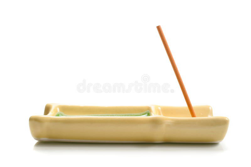 Download Aromatic incense stock image. Image of health, organic - 26473269