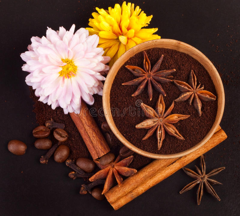 Download Aromatic Spices Stock Photos - Image: 21023503