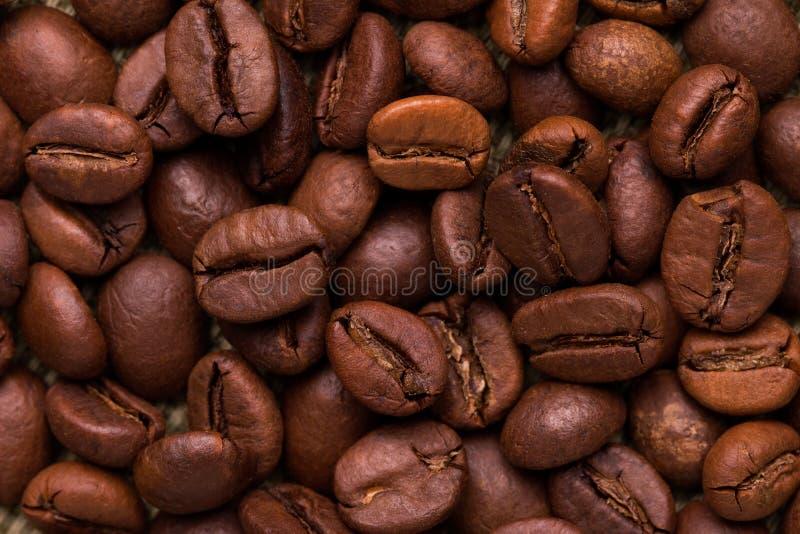 Aromatyczna kawa piec adra zdjęcie royalty free