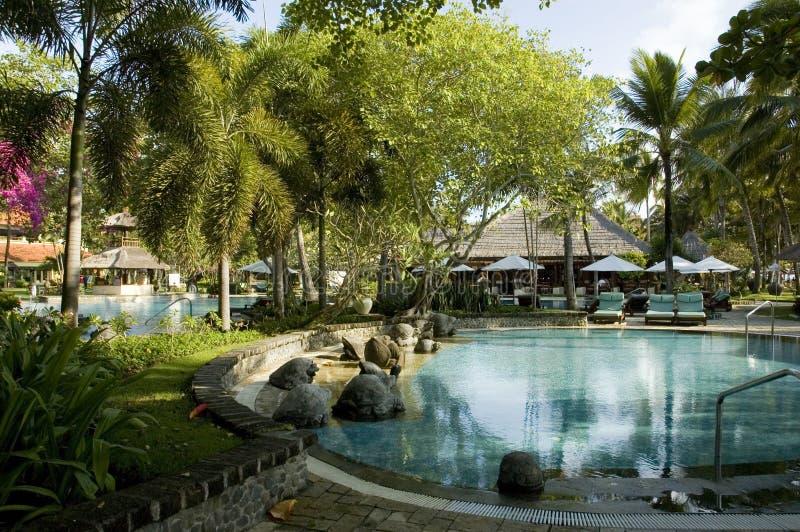 Around Bali Indonesia royalty free stock photography