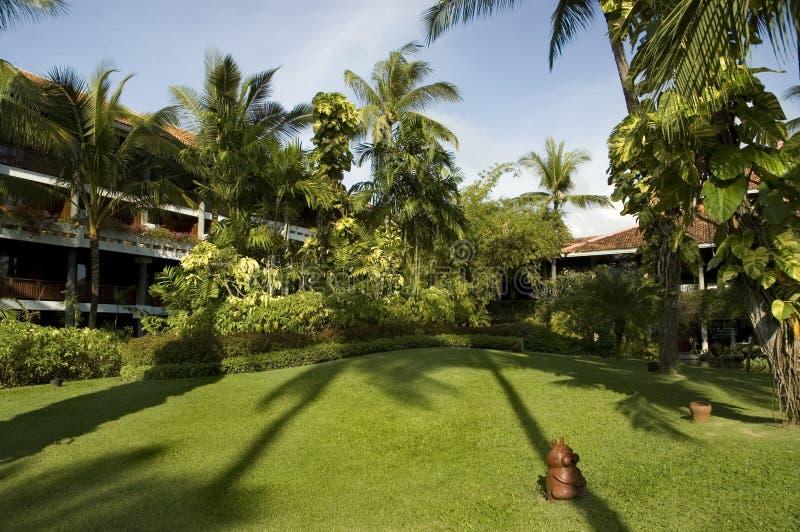 Around Bali Indonesia Royalty Free Stock Photos