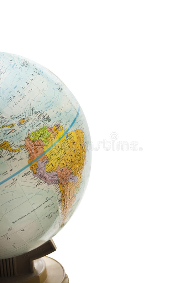 Download Around the globe stock photo. Image of global, south - 13561288